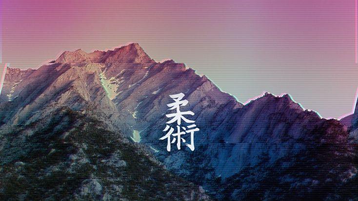 Kakashi hatake naruto wallpaper anime wallpapers 13718 gray mountain with white text overlay #vaporwave #