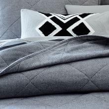 Quilts & Coverlets   west elm