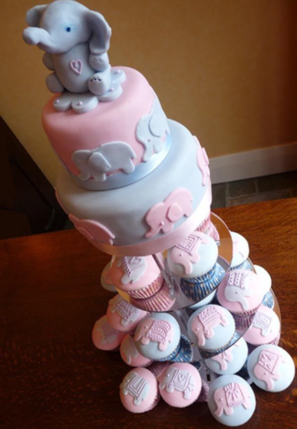 25 Best Ideas About Elephant First Birthday On Pinterest
