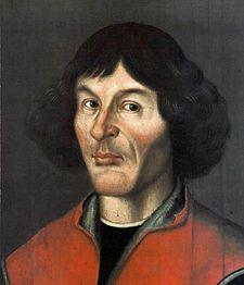 Nikolaus Kopernikus. Doğum19 Şubat 1473 Toruń, Polonya Krallığı Ölüm24 Mayıs 1543 (70 yaşında) Frombork, Polonya Krallığı DalıMatematik, astronomi, kanon hukuku, tıp, ekonomi Önemli başarılarıGünmerkezlilik, Kopernik yasası