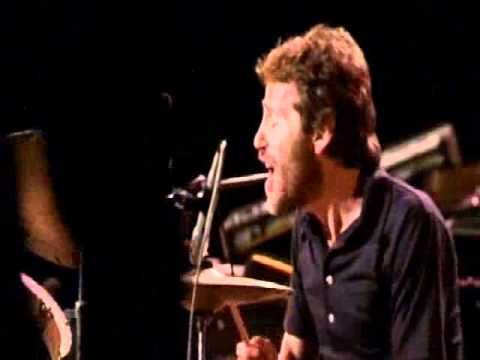 """The Band performing """"The Weight"""" from """"The Last Waltz"""", Their Last Live Performance...Levon Helm Sings Lead On This Classic Featured In The Cult Film, """"Easy Rider""""...""""...Take A Load Off Fannie..."""", Indeed...Rip, Levon..."""