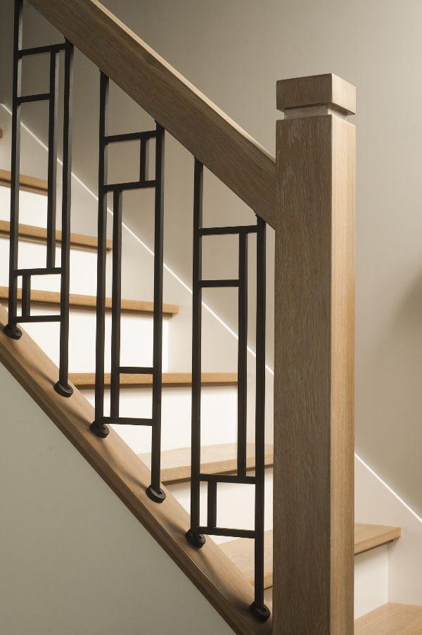 25+ Parasta Ideaa Pinterestissä: Main Courante Escalier Intérieur