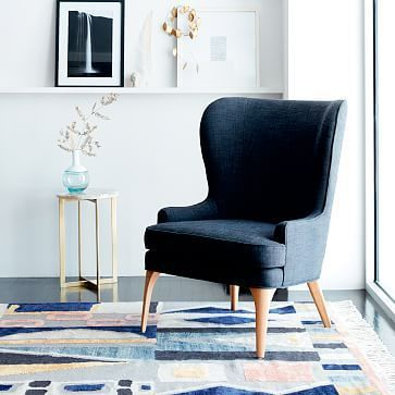 Find out the best armchair and accent chair design selection for your next interior decor project. Discover more at http://essentialhome.eu/