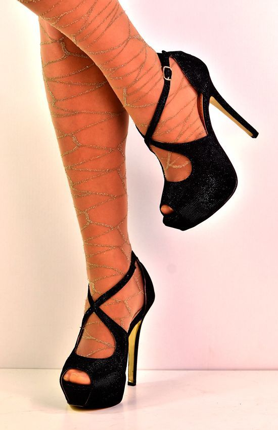 open toe heels with ankle strap - Google Search