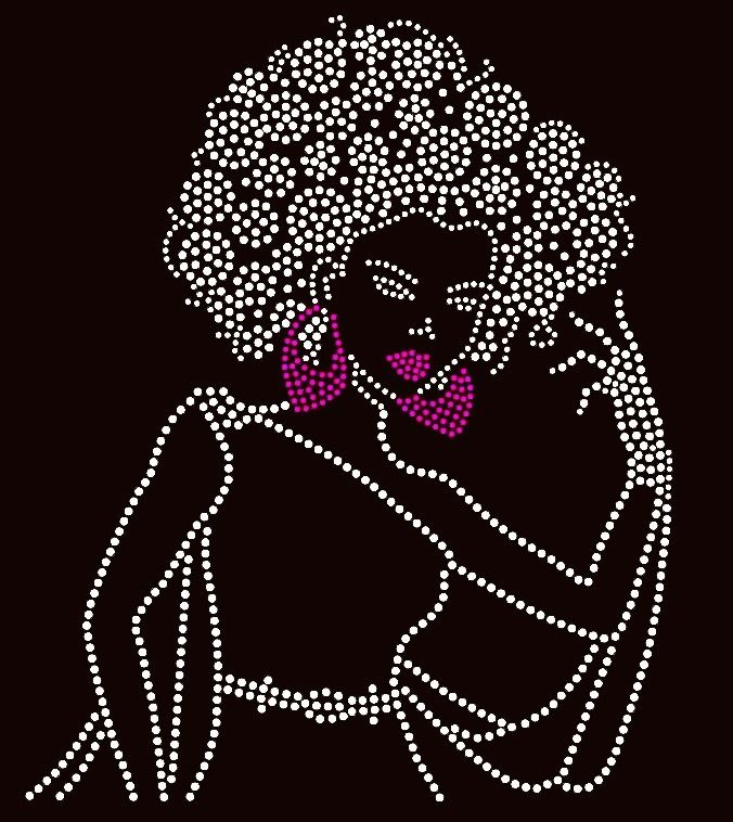 rhinestone template material wholesale - 1674 best images about rhinestone transfers on pinterest