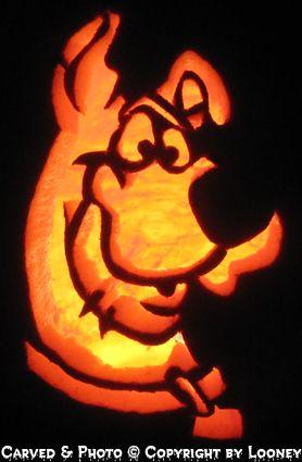 Scooby Doo Halloween Decorations