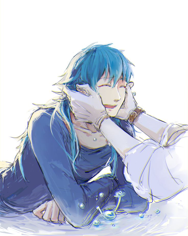 349 best Dmmd: Aoba x Clear images on Pinterest ...