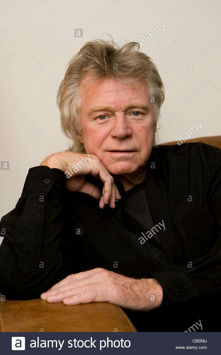 🎵'''Musician Dave Edmunds at home in Monmouth, Wales. Contributor: James Davies / Alamy Stock Photo...😍...🎸'''🎵  http://www.alamy.com/stock-photo-musician-dave-edmunds-at-home-in-monmouth-wales-39451906.html