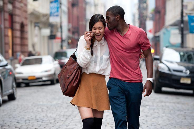 asian dating interracial woman