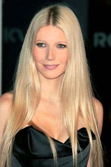 Happy Birthday Gwyneth Paltrow! See 40 of her best beauty moments in