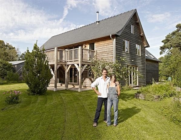 106 best images about dream house on pinterest cottages for Build your own castle home