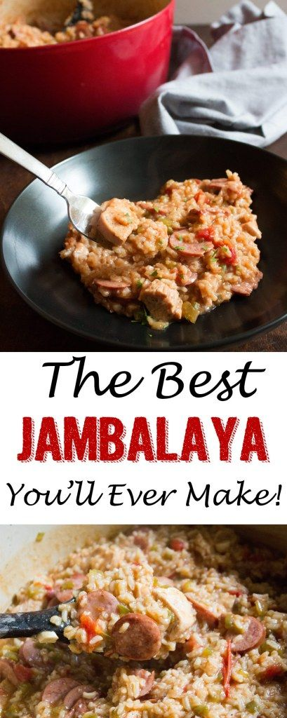 jambalaya, coco and ash, cajun, creole, sausage, chicken, dinner, main course, entrees, jambalaya,