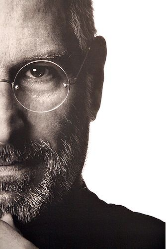 Steve Jobs – What Did Tim Say? by Steve Laswell