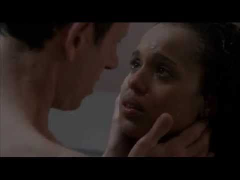 Pin for Later: Olivia and Fitz's 11 Most Scandalous Sex Scenes Fitz Chooses and Earns Olivia — in the Shower