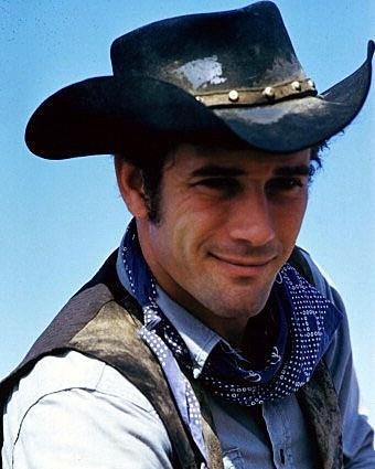 Robert Fuller appeared in two 1960s western series: Laramie (1959-63, NBC) &…