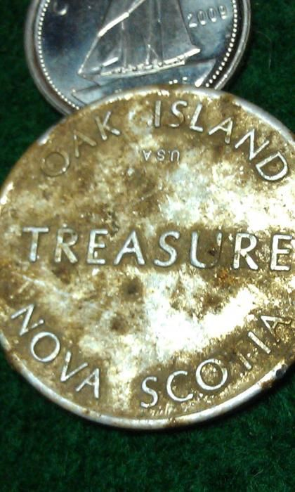 25 Best Ideas About Oak Island Treasure Found On - Resume