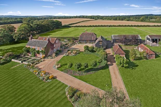 Property for sale in Hooklands Lane, Shipley, Horsham, West Sussex RH13 - 32499639
