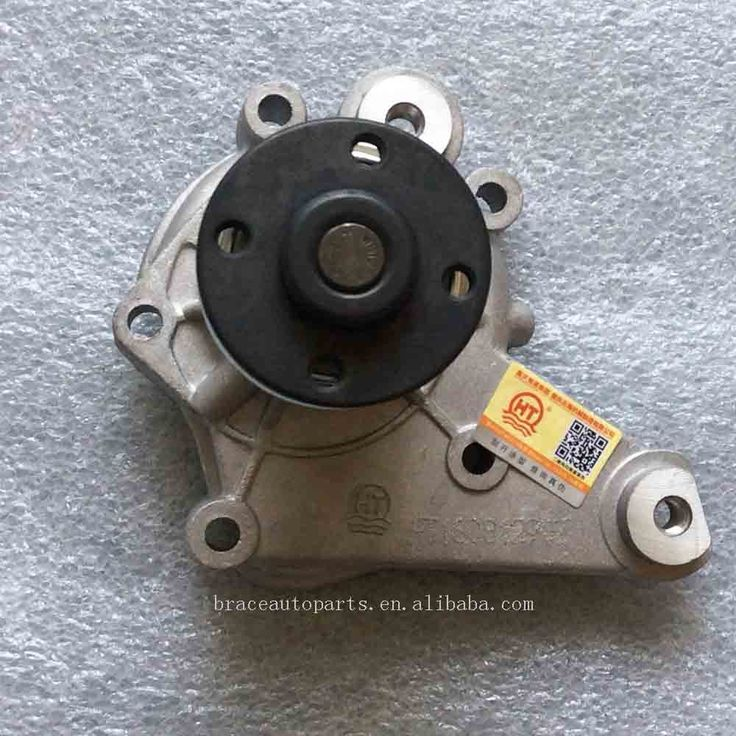 China Supply Diesel Car Water Pump For Suzuki Alto