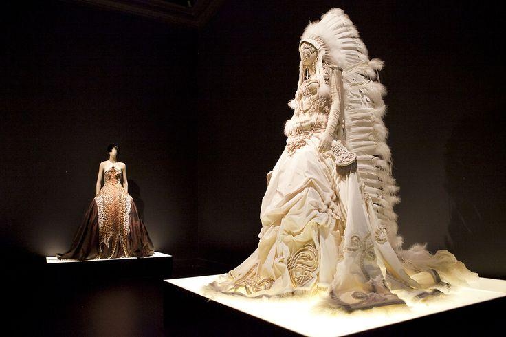 JEAN PAUL GAULTIER  'The Fashion World of Jean Paul Gaultier