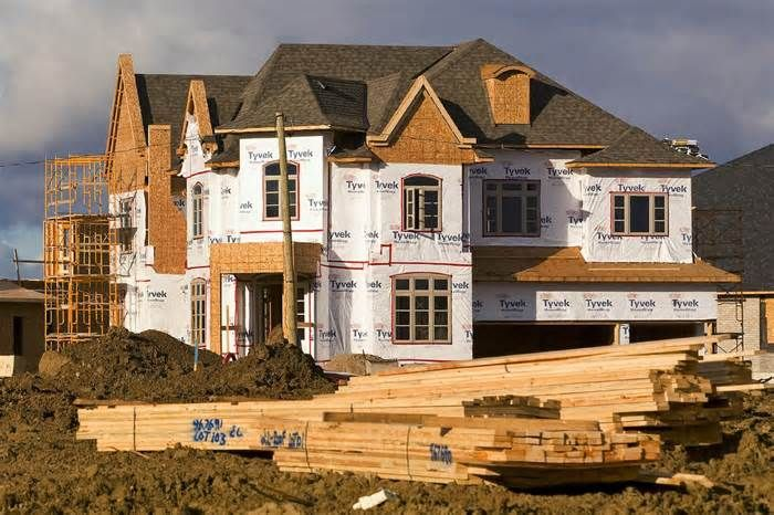 Homebuilders Slide After GOP Tax Plan Caps Mortgage-Interest Break The U.S. real estate industry reeled as the House Republican tax bill proposed capping the mortgage-interest deduction, a long-cherished incentive many Americans have had to buy a house. The measure would limit the mortgage-interest deduction on newly ...