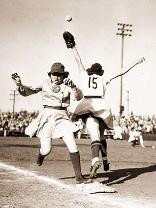 All-American Girls Professional Baseball League Players Association
