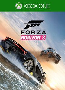 Sticking my pre-order for Forza Horizon 3 ultimate edition cannot wait for this game ^_^