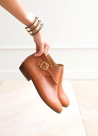 Collection automne hiver chaussures - Sézane.com