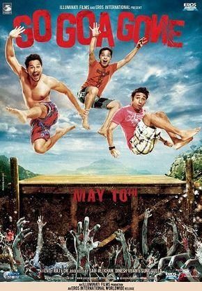 Watch Free Hindi Movies Online Go Goa Gone