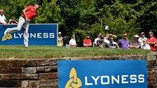 Lyoness (Austrian) Golf Open 2013.