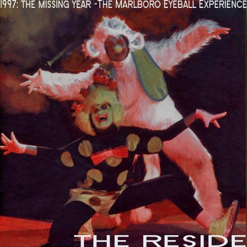 Cover Album The Residents Pinterest Album