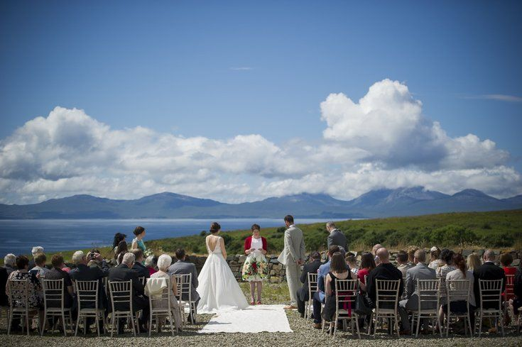 Crear Weddings About Scottish Weddings