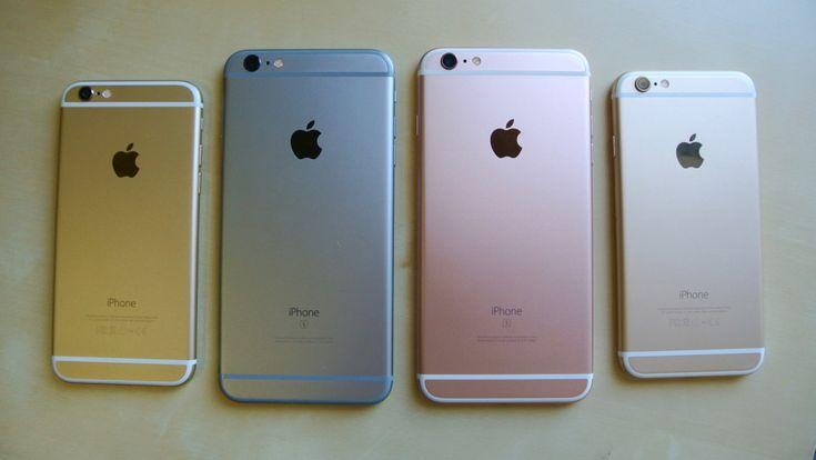 KGI: Apple to revamp iPhone lineup in 2017 w/ iPhone 4-like design, AMOLED screen, 5.8-inch model   9to5Mac
