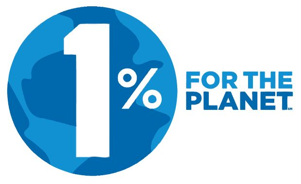 1% For The Planet -  In 2002 Yvon Chouinard, founder of outdoor clothing brand Patagonia, and Craig Mathews, owner of Blue Ribbon Flies, gave life to 1% For The Planet, with the aim – also explained by Give back to Blue payoff - to finance sustainability projects worldwide.