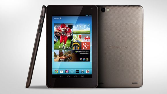 Hands on : Hisense Sero 7 tablets review | Hisense might just out-Google Google with its new Android slates. Reviews | TechRadar