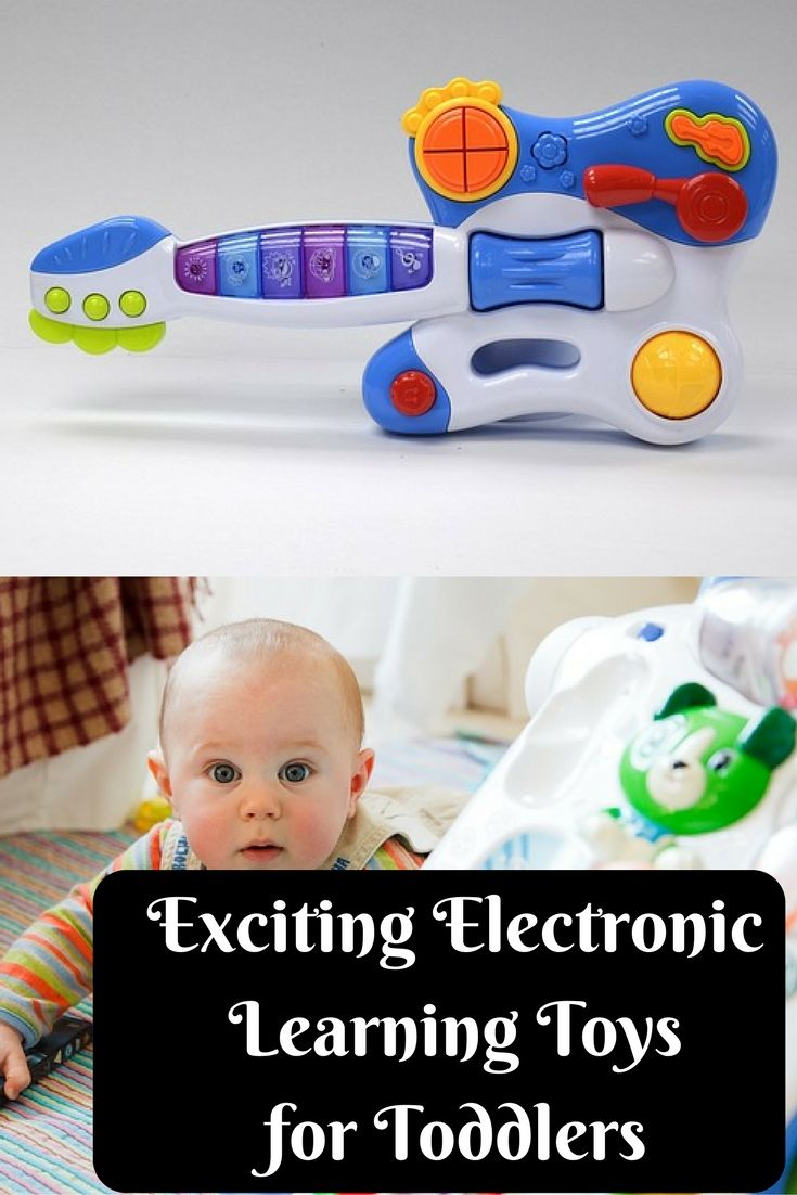 Electronic Toys For Boys : Best toddler boy christmas toys images on pinterest