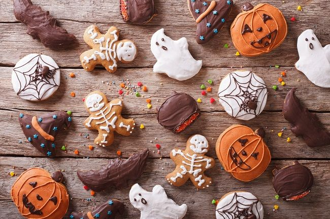 Halloween is just around the corner, and we're all excited—after all, what other occasion allows you to dress up in a costume and run around town, gor...