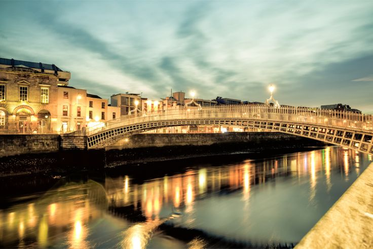 2nt Dublin Spa & Flights & Tour option - 11 Departure Airports! deal in Holidays Spend two nights in beautiful Dublin at the Sheldon Park Hotel.  Includes return flights to Dublin from a choice of 11 UK airports: Birmingham, Liverpool, Manchester, Stansted, Luton, Gatwick, Glasgow, Leeds, Bristol, East Midlands and Edinburgh!  See iconic sights like Temple Bar, Trinity College and more.  Deal...