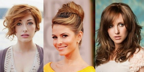 Hairstyles For Women Of Medium Length Hair