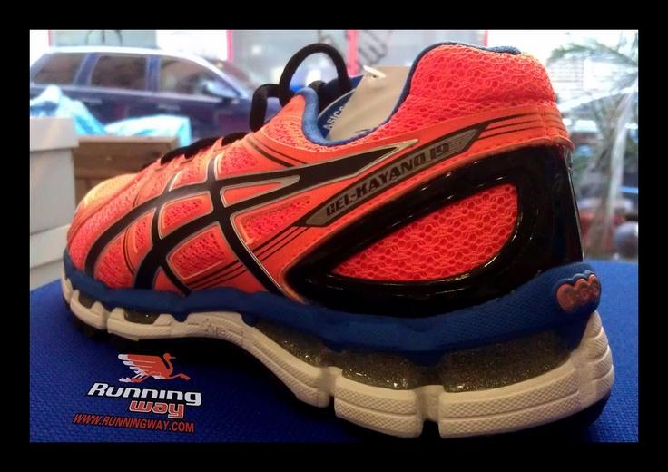 03 Asics kayano 19 #running