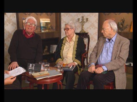 Kultúrmorzsák 1956-os emlékműsor 2016.12.07. hatoscsatorna