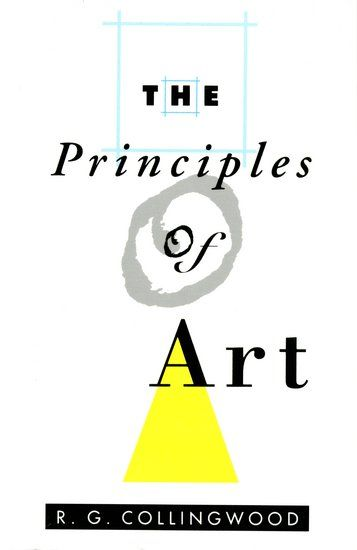 This treatise on aesthetics begins by showing that the word art is used as a name not only for art proper but also for certain things which are art falsely so called. These are craft or skill, magic, and amusement, each of which, by confusion with art proper, generates a false aesthetic theory.