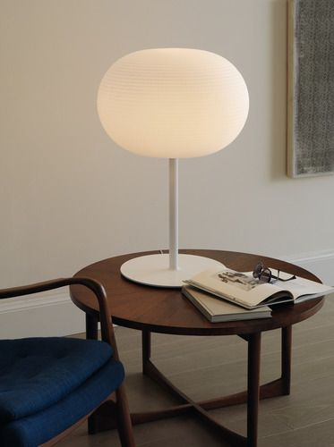 bianca table lamp - Modern Table Lamp
