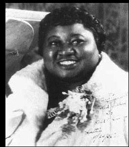 The owner of Hollywood Cemetary, Jules Roth, refused to allow Hattie McDaniel to be interred there, because they did not allow blacks to be buried there. Her second choice was Rosedale Cemetery, where she lies today.