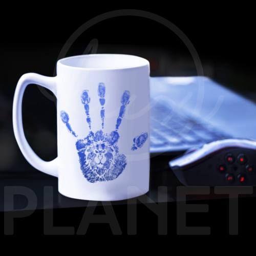 Kubek For The Alliance! Grafika inspirowana grą World of Wacraft. #wow #worldofwarcraft #kubek #mug #luxplanet
