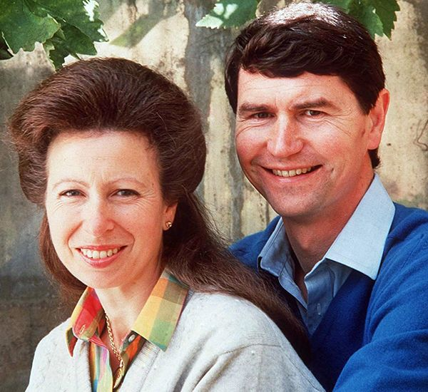 Sir Timothy Laurence: 10 facts about Princess Anne's husband