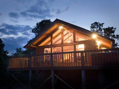 52 best images about buffalo river arkansas on pinterest for Cabins near ponca ar