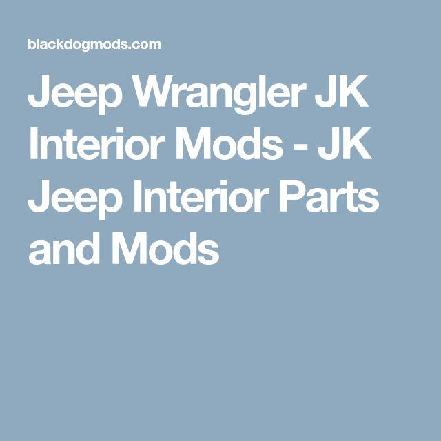 Die besten 25+ Jeep wrangler zubehör Ideen auf Pinterest ...