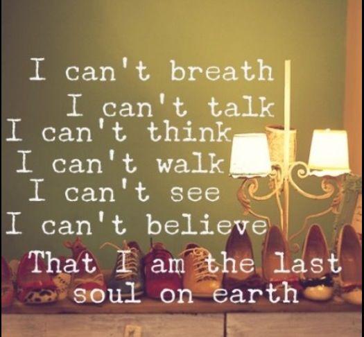 Miriam bryant - last soul on earth