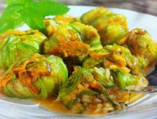 http://notjustoliveoil.com/2013/05/stuffed-zucchini-blossoms/