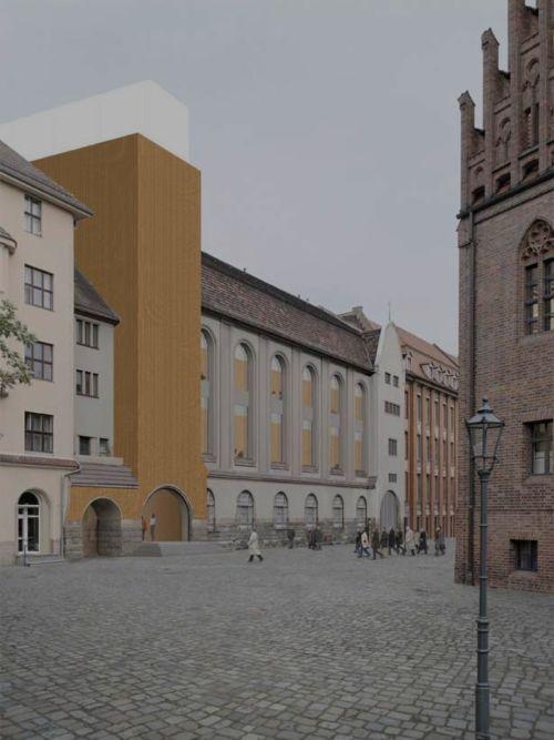 KUEHN MALVEZZI · Stadtmuseum Berlin im Marinehaus